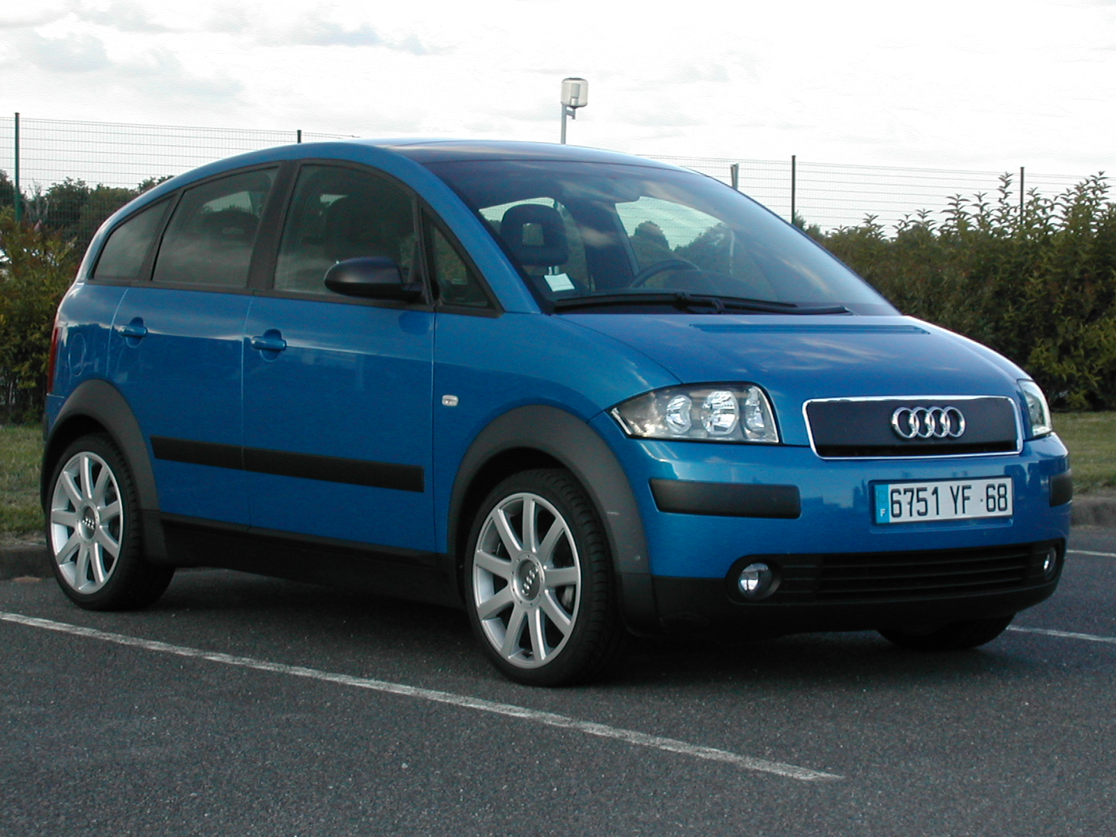 Kekurangan Audi A2 Tangguh