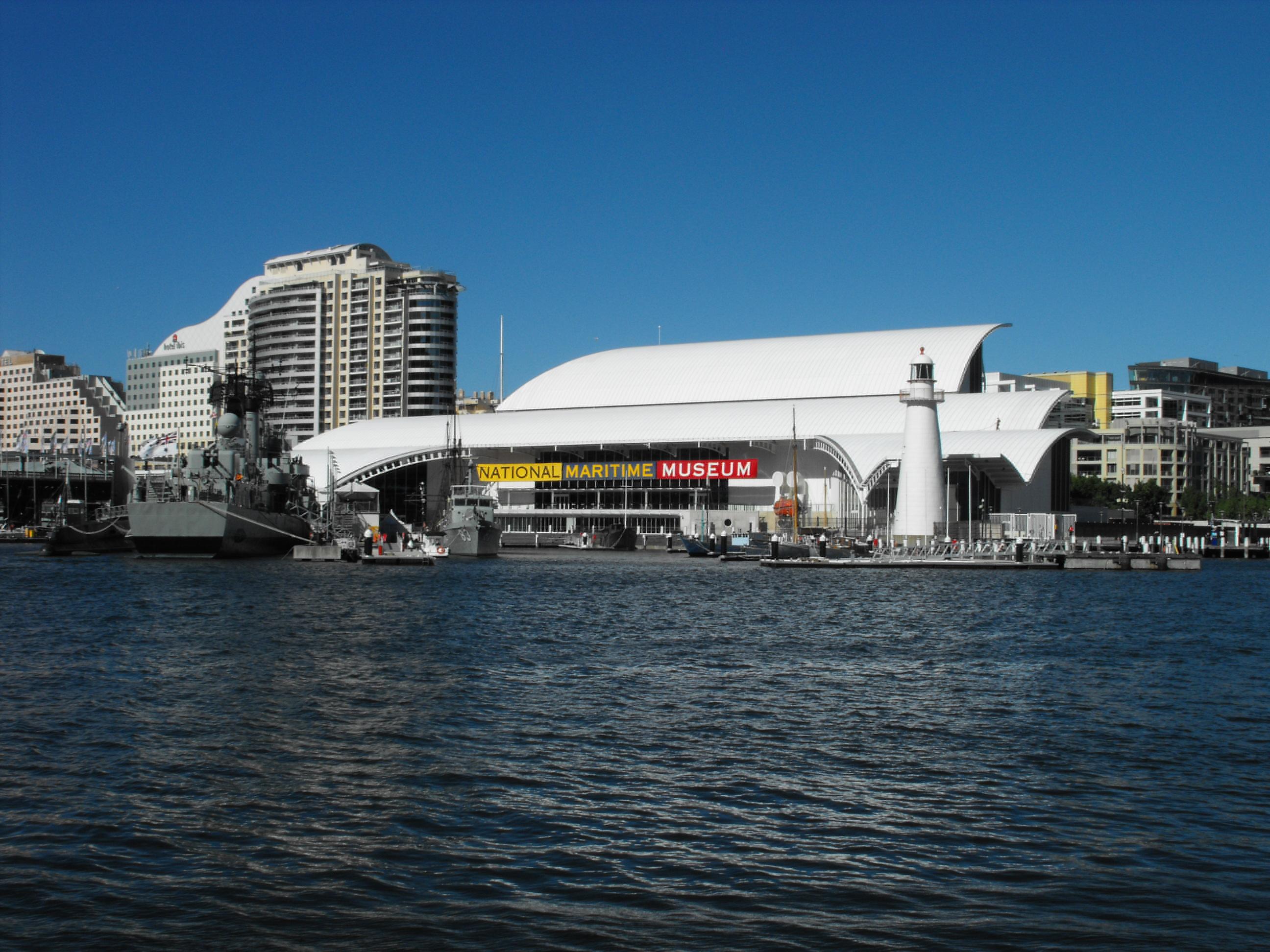 The National Sydney Tour