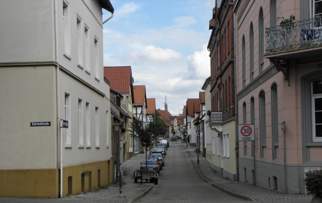 Single bückeburg