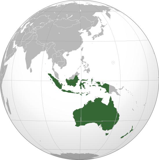 South East Asia Net Grossing Restaurants