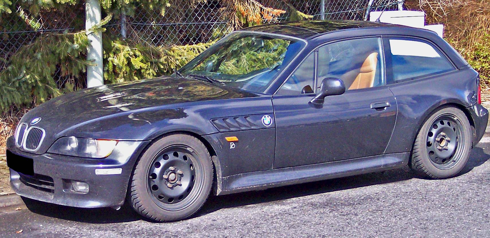 File Bmw Z3 Coupe Vl Blue Jpg Wikimedia Commons