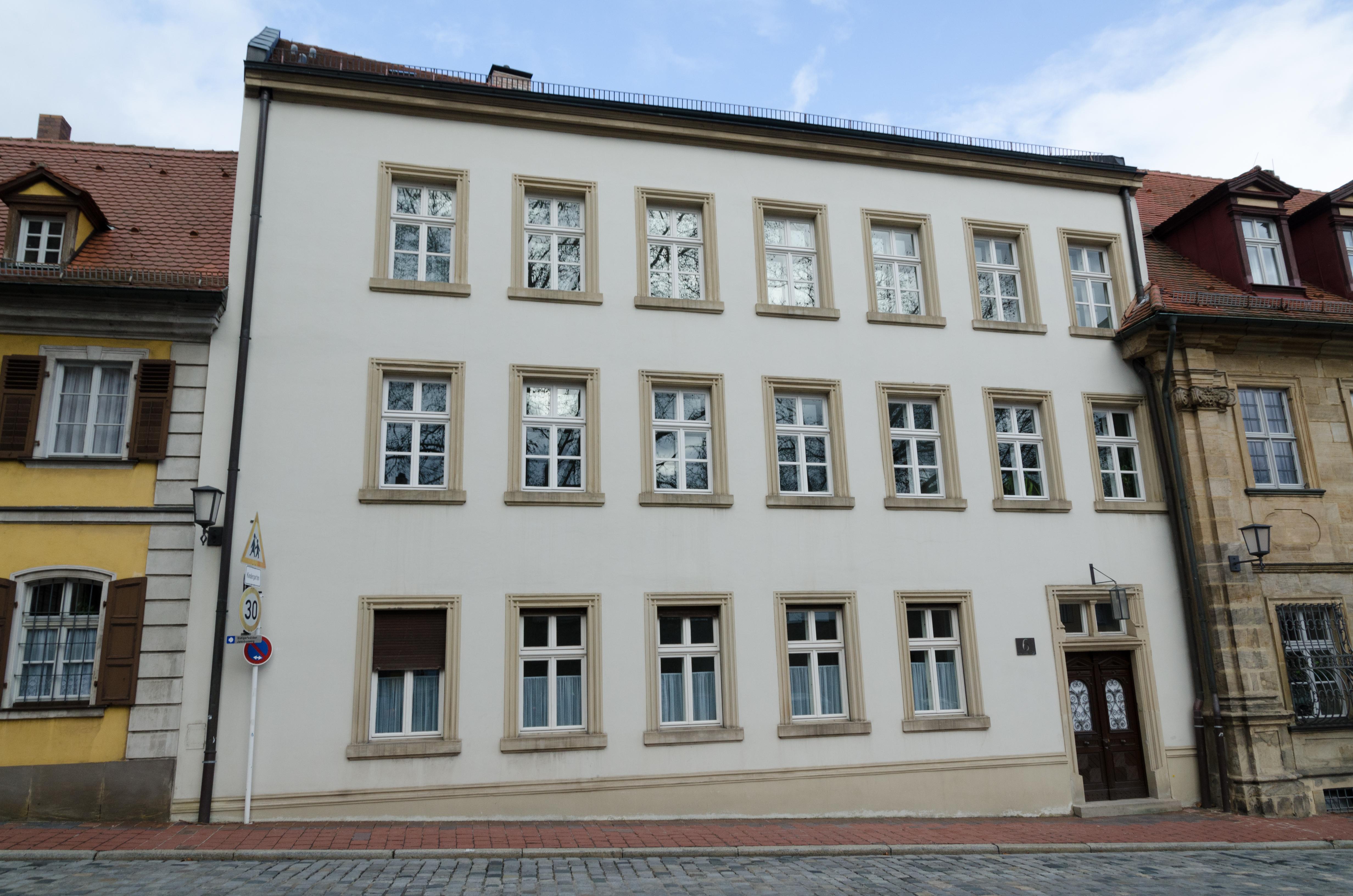 jakobsplatz