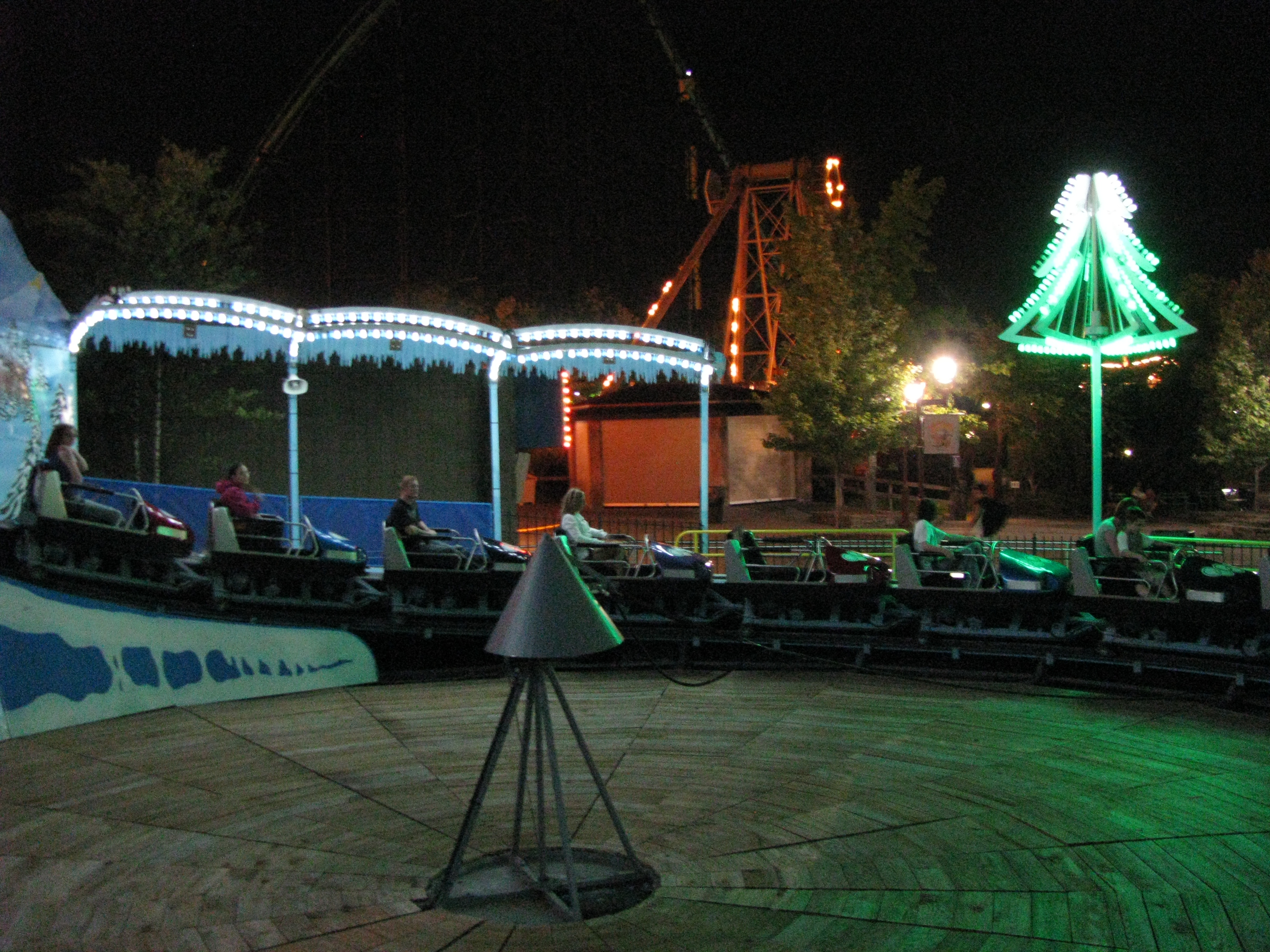 Fright night kennywood 2018 coupons