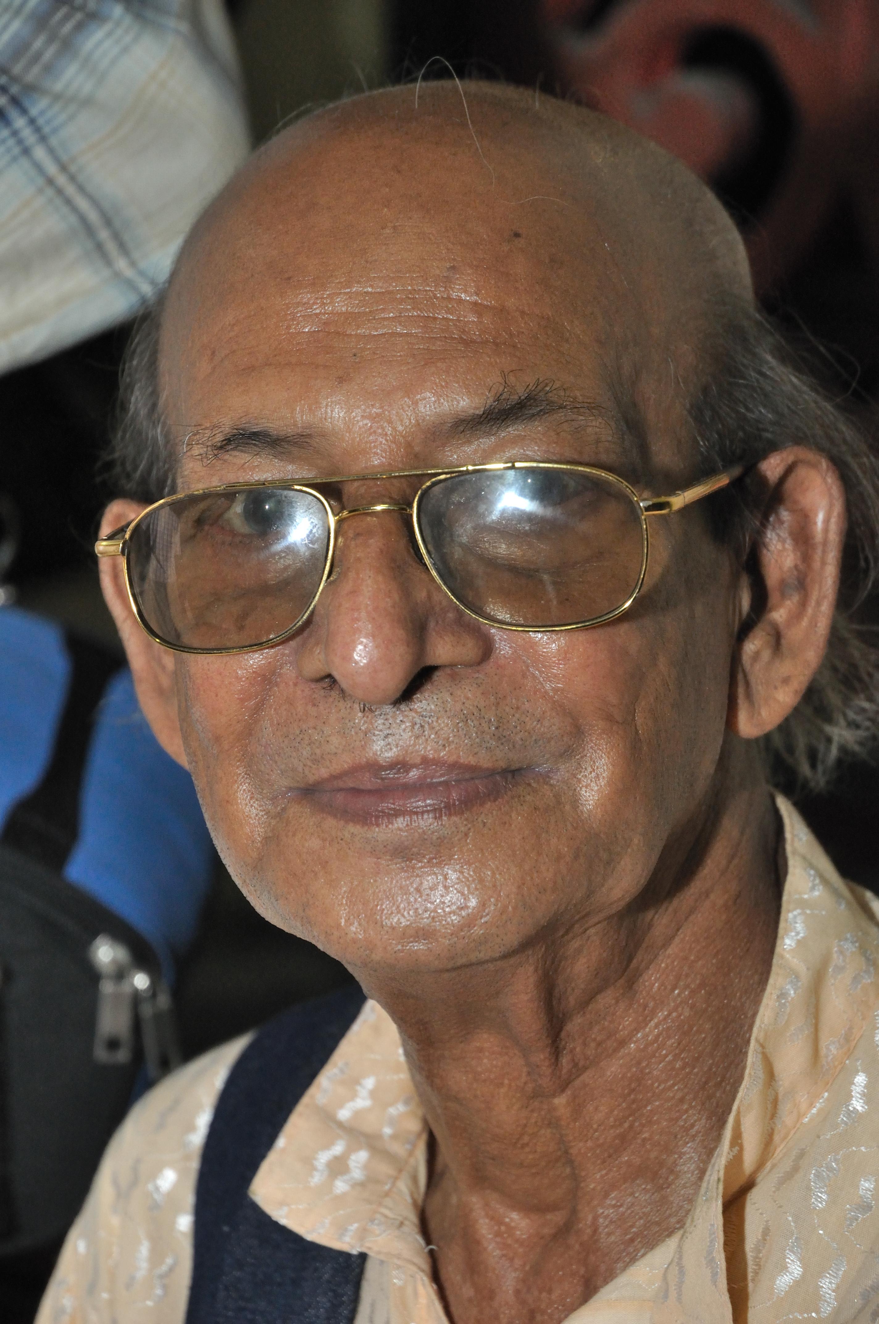 Image of Benu Sen from Wikidata