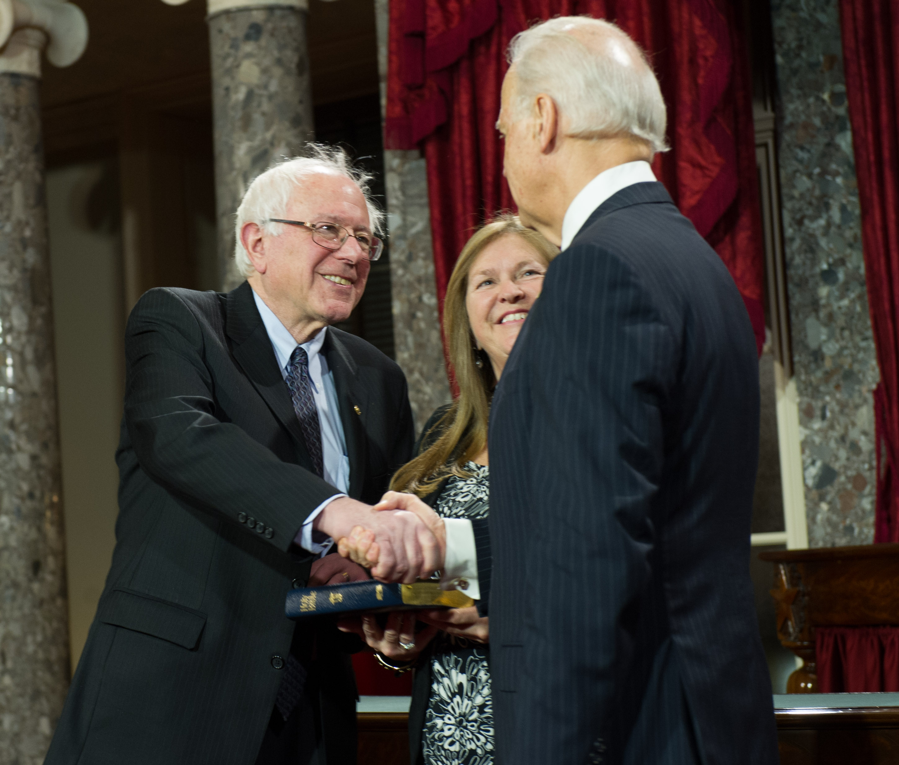 File:Bernie Sanders January 2013.jpg - Wikimedia Commons