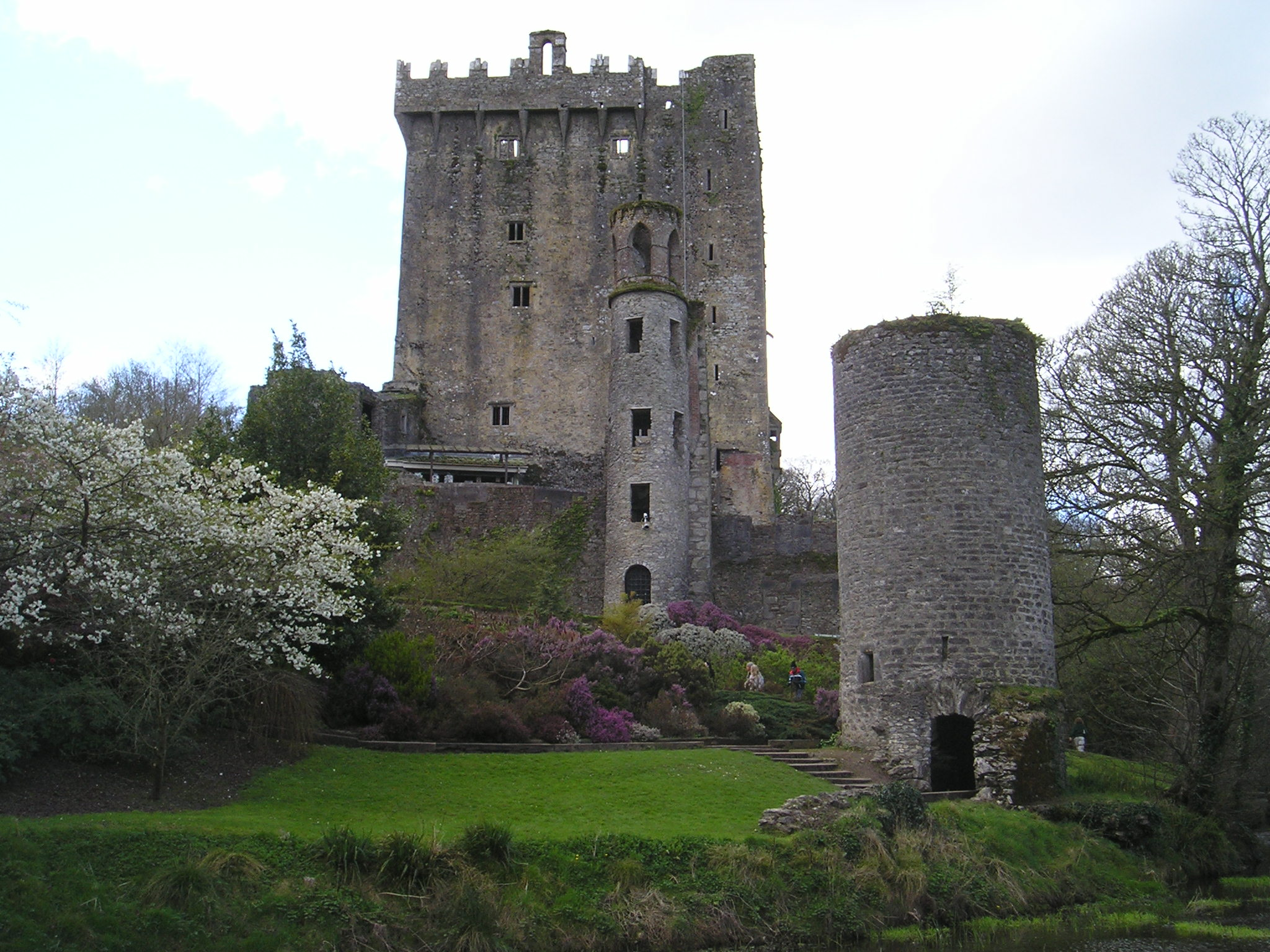 Blarney castle wikiwand for The blarney