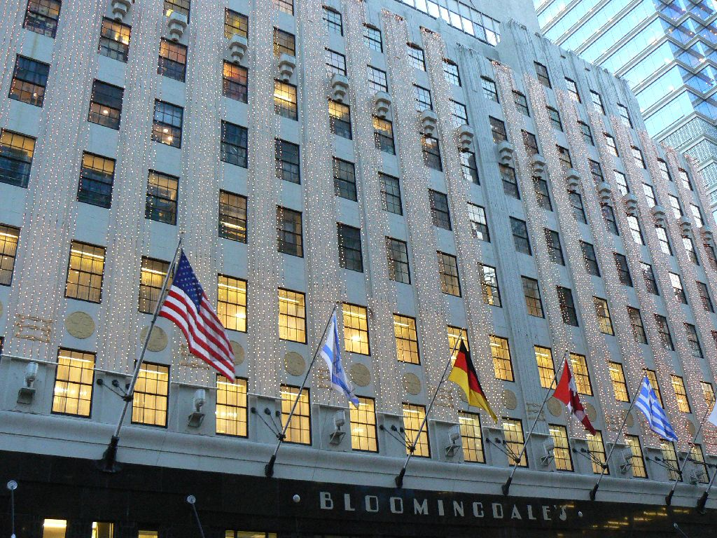 High-end fashion doesn't have to come at a high price. While paying retail at Bloomingdale's would likely put a dent in your bank account, taking advantage of Bloomingdale's coupons and sales allows you to stock your closet with on-trend and quality pieces for a fraction of the price.