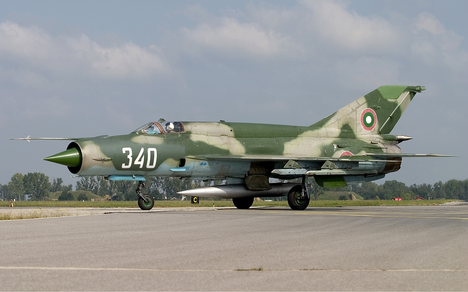 Skin request for MiG-21Bis - ED Forums