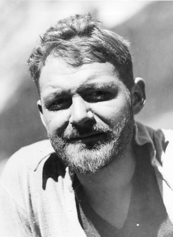Image of Ernst Schäfer from Wikidata