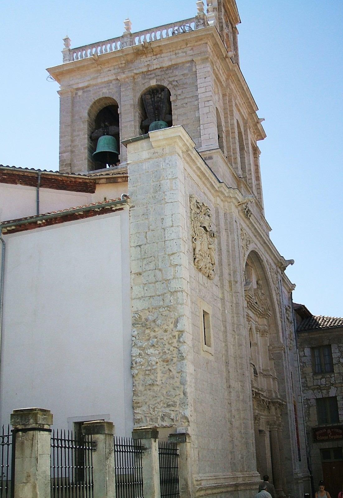 San Lorenzo el Real, Burgos - Wikipedia