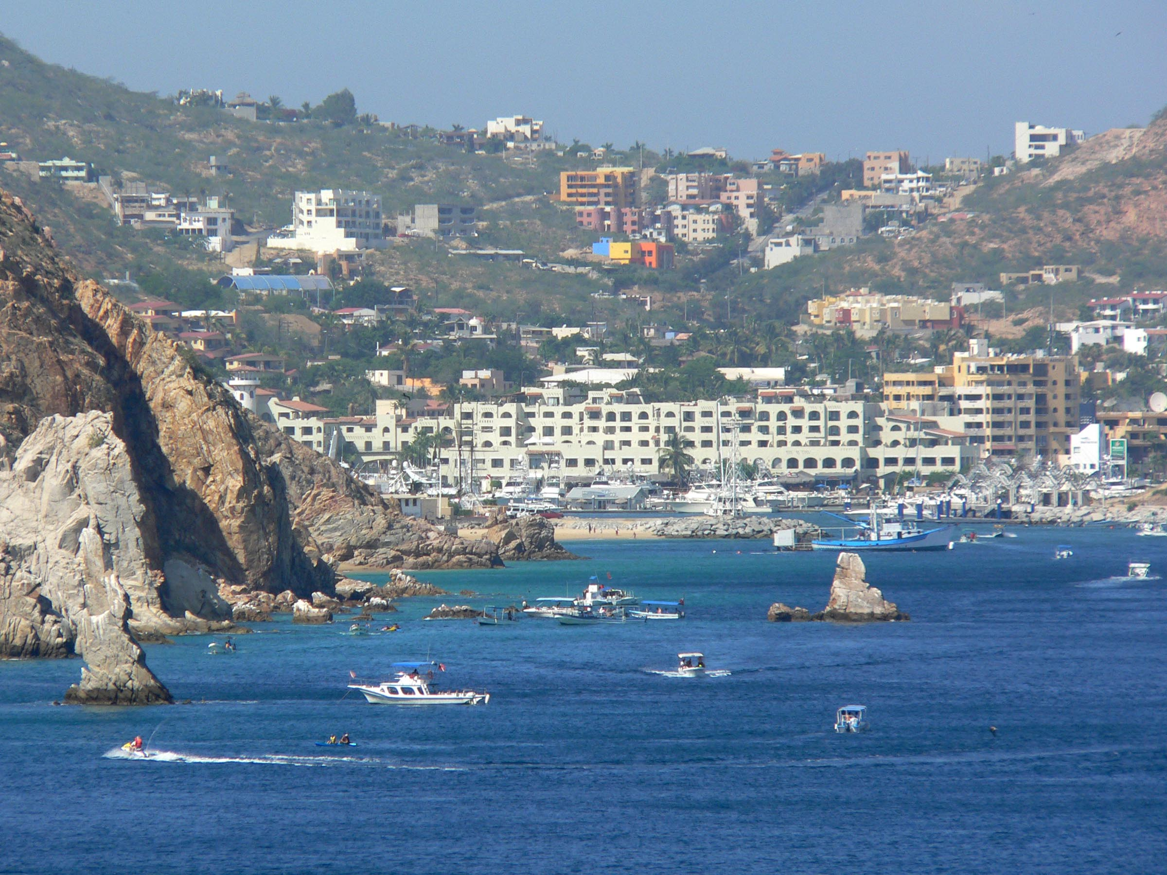 Breaking news on cabo san lucas baja california sur for The cape los cabos