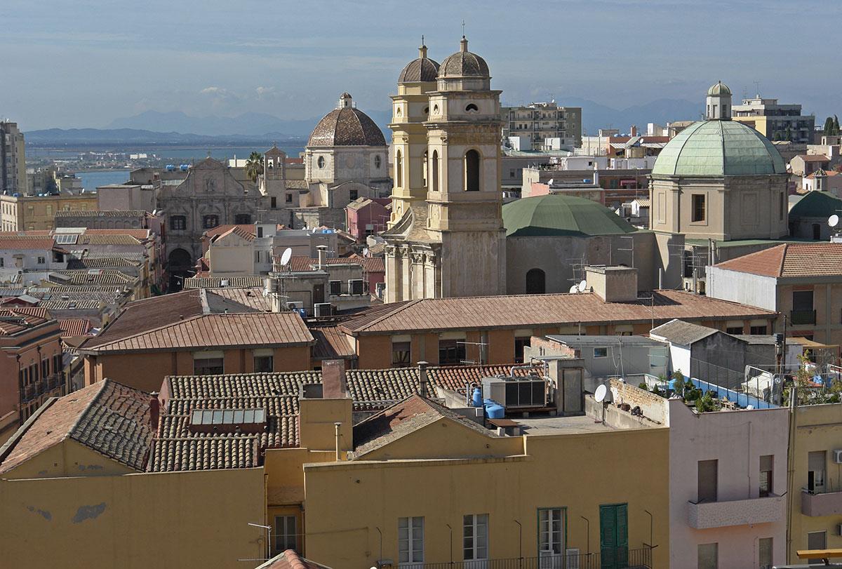 Cagliari - Vichipedie