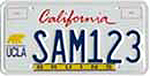 California license plate UCLA Bruins.jpg