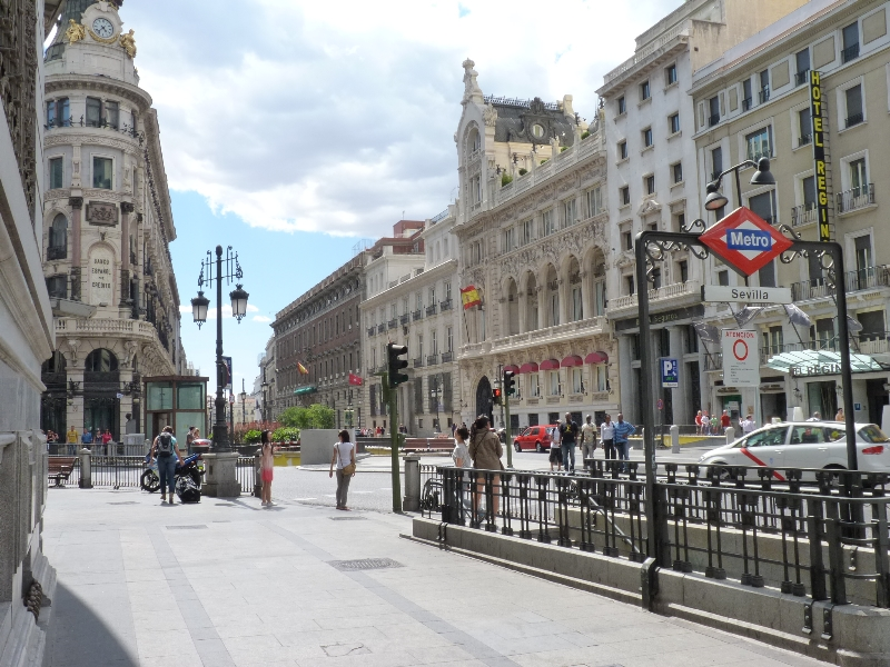 Hotel Alcal Ef Bf Bd Plaza Alcal Ef Bf Bd De Henares Spanien