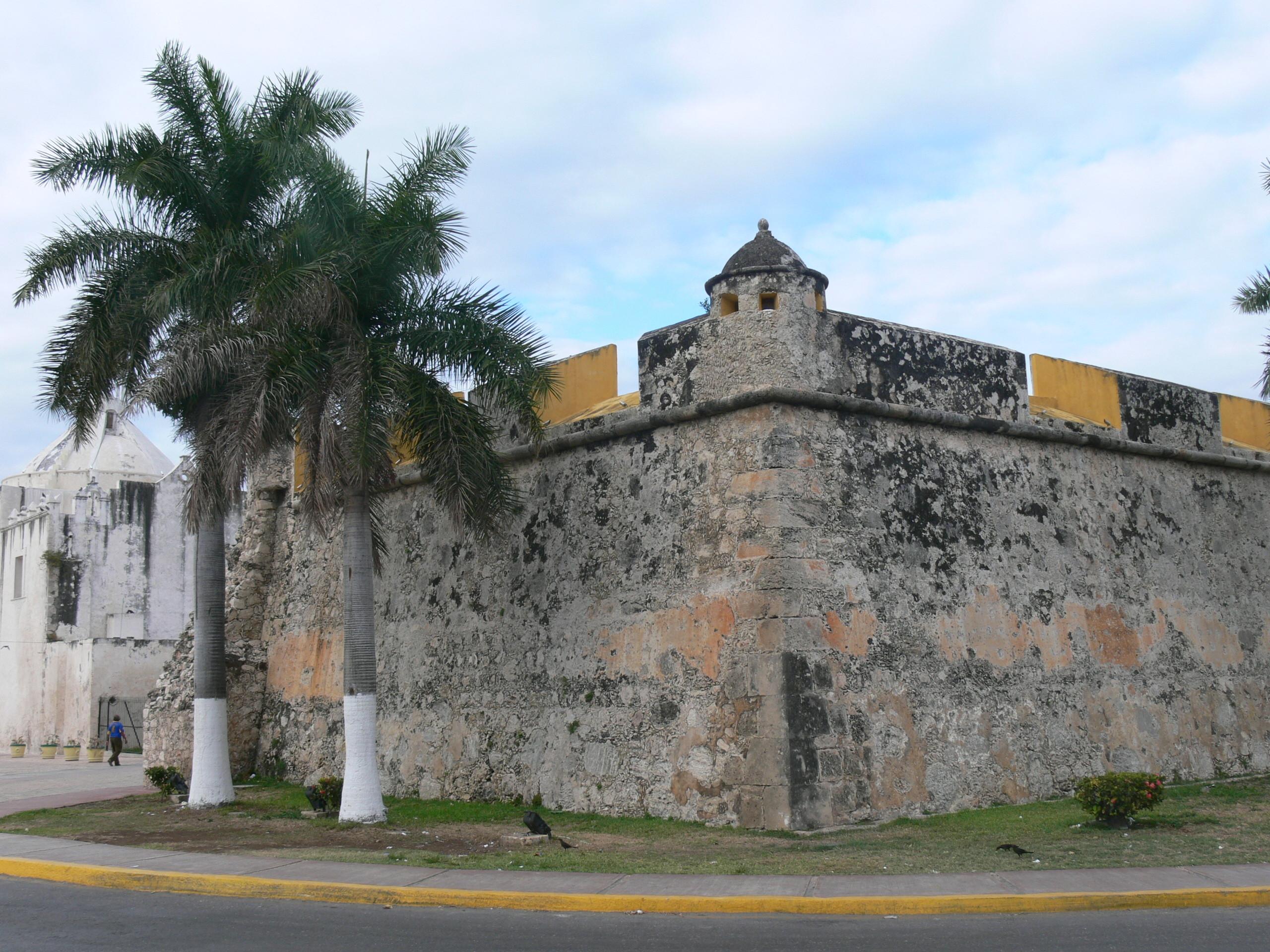 Baluarte de San Pedro