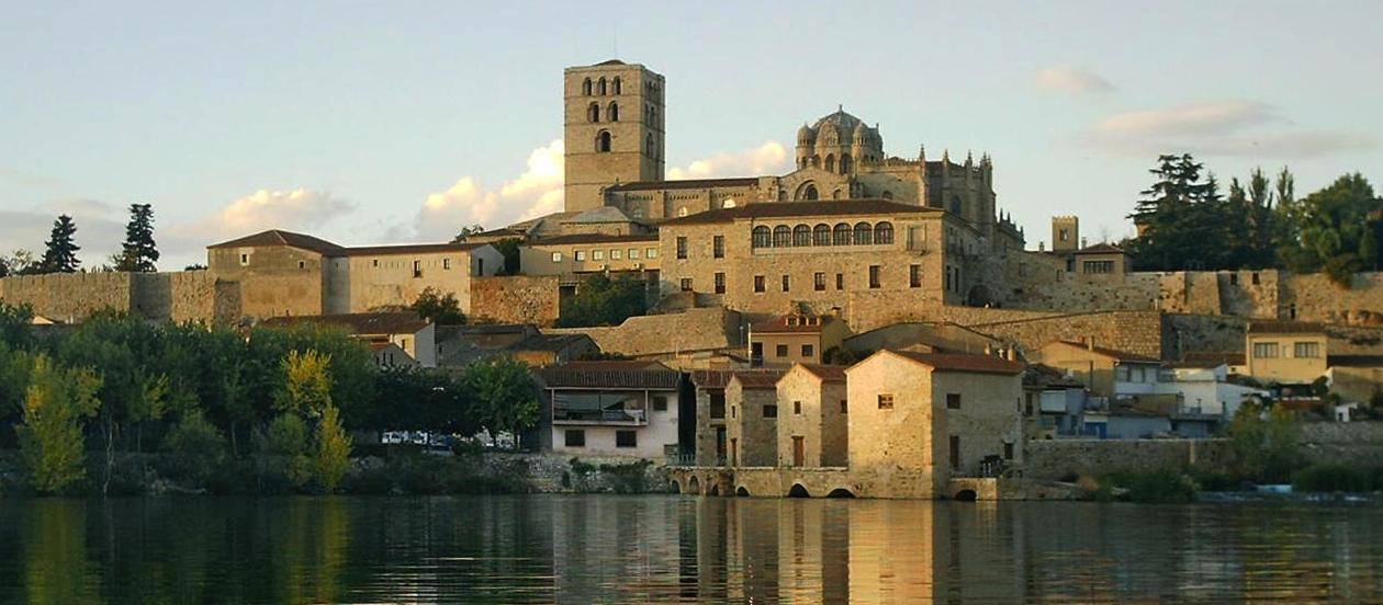 Ayuntamientos de Zamora