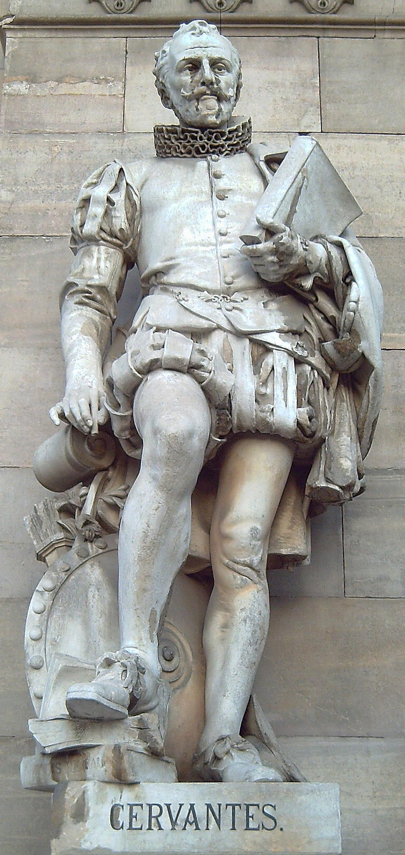Cervantes (J. Vancell) Madrid 01.jpg