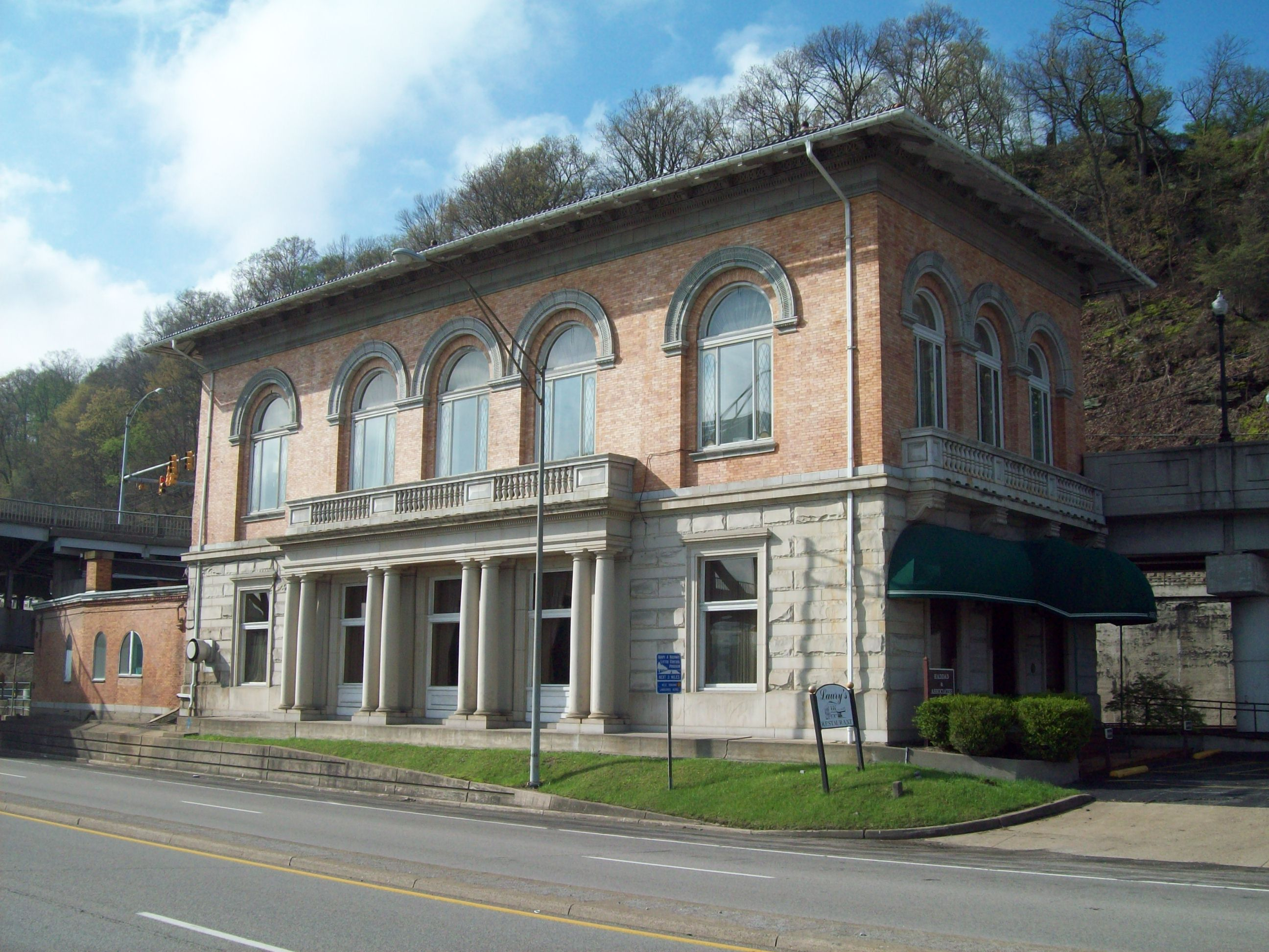 Charleston Station West Virginia Wikipedia