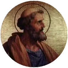 Pope Celestine I pope