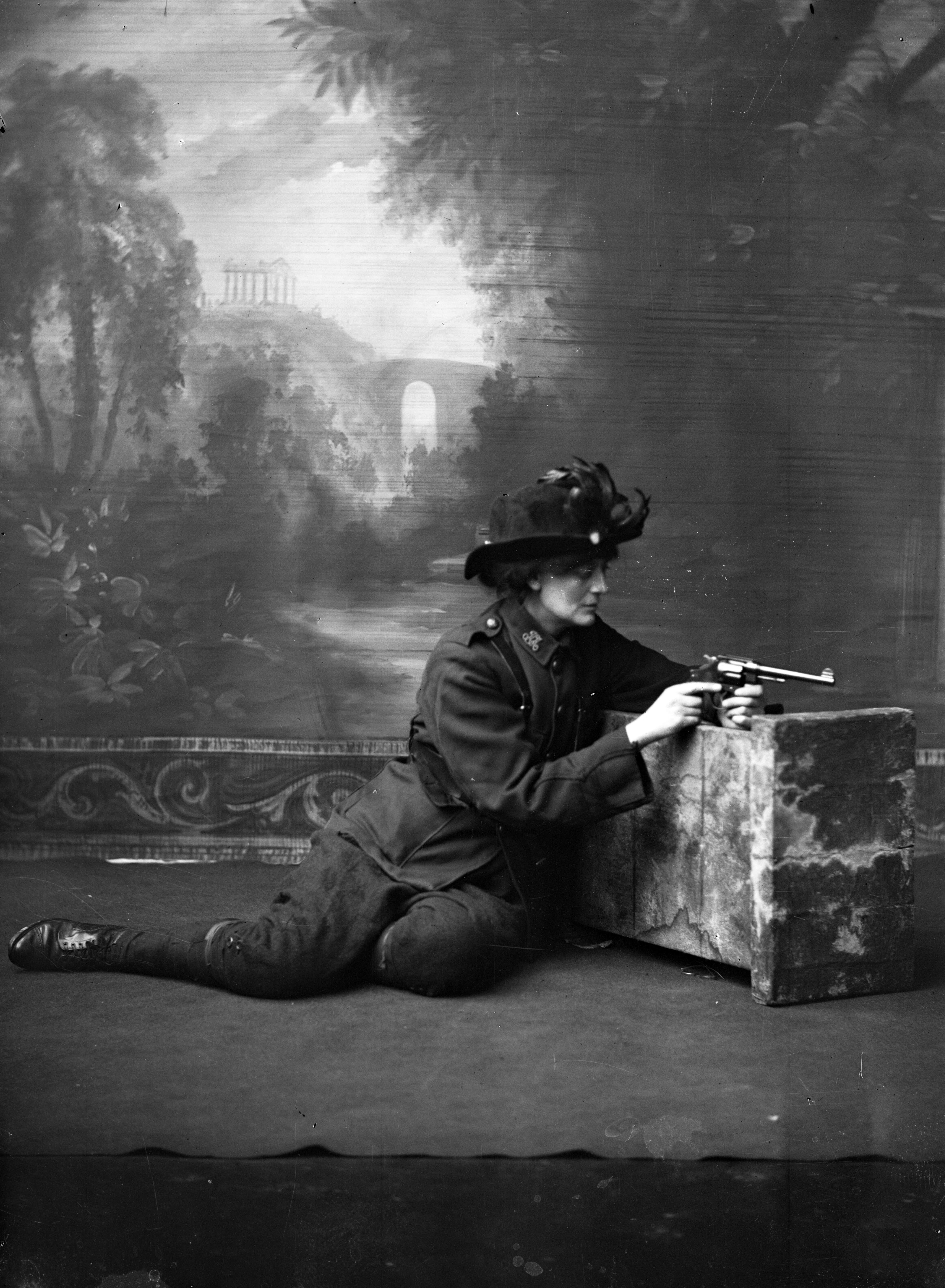 countess markievicz the feminist inspiration you u2019ve