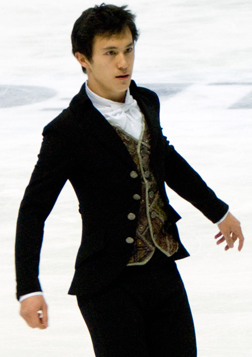 Image Result For Patrick Chan