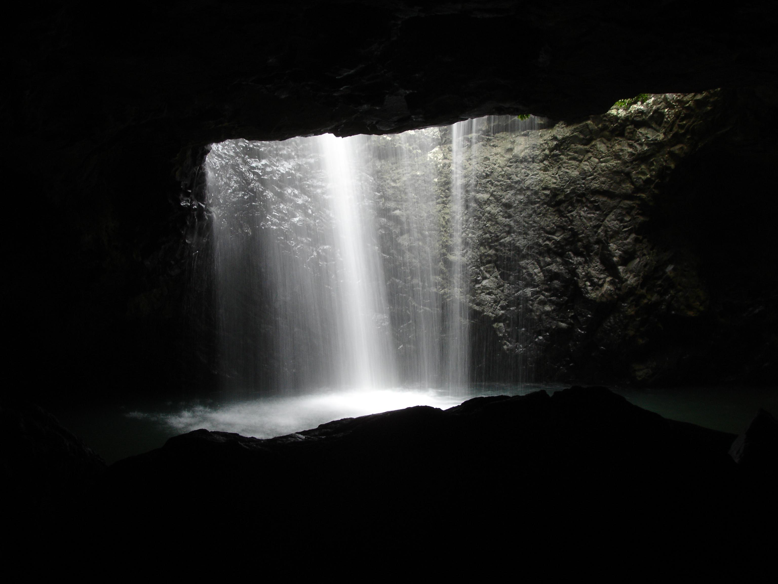 Open black curtain - Open Black Curtain File Curtain Of Water Jpg
