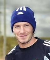 David Beckham, 2005