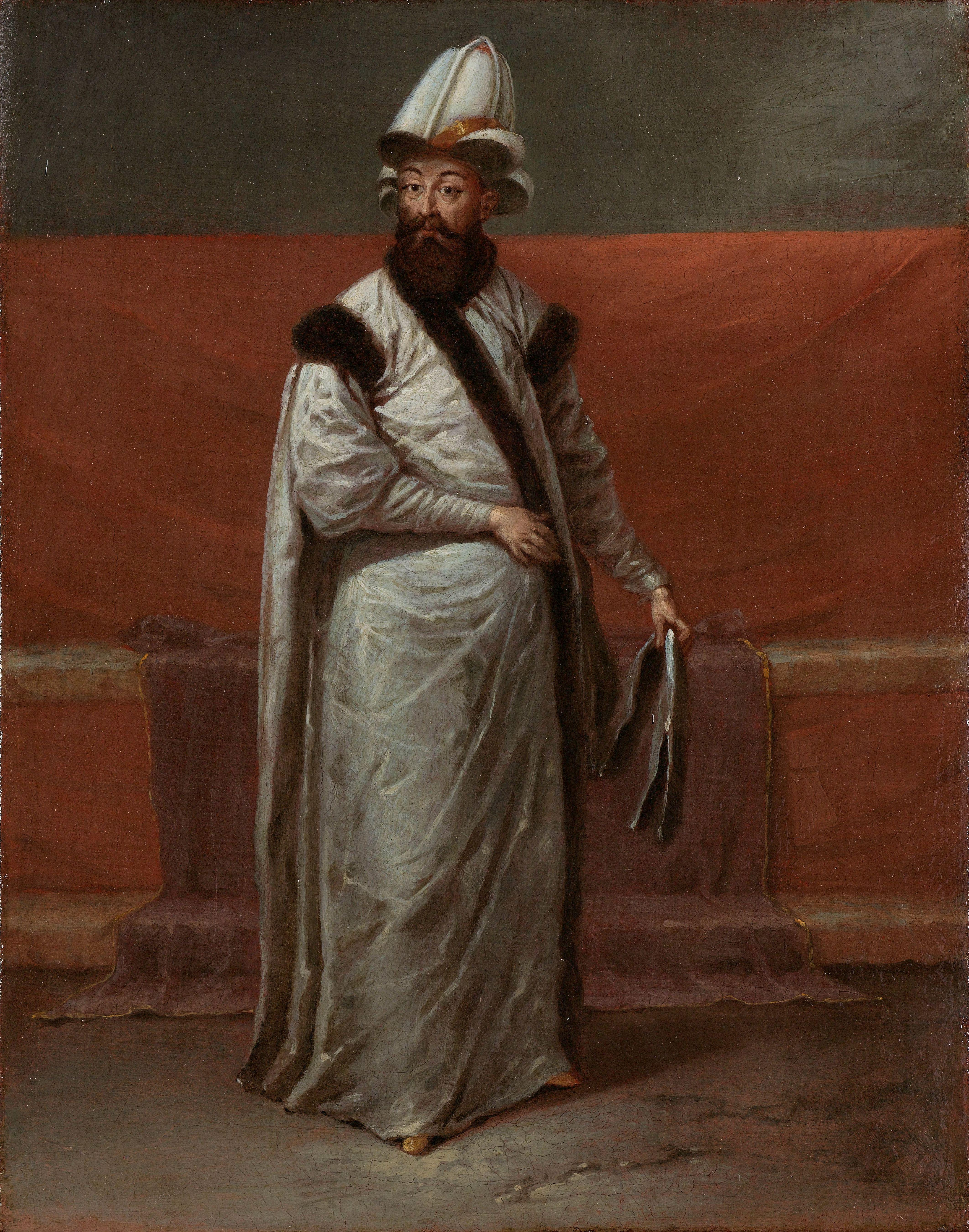 الداماد إبراهيم باشا النوشهري ويكيبيديا