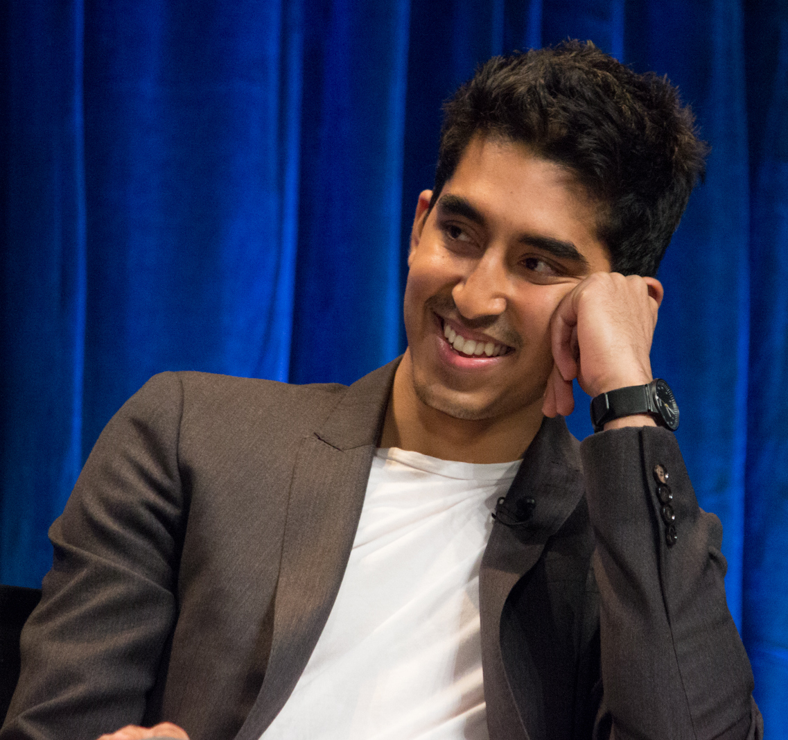 Dev Patel - Wikipedia