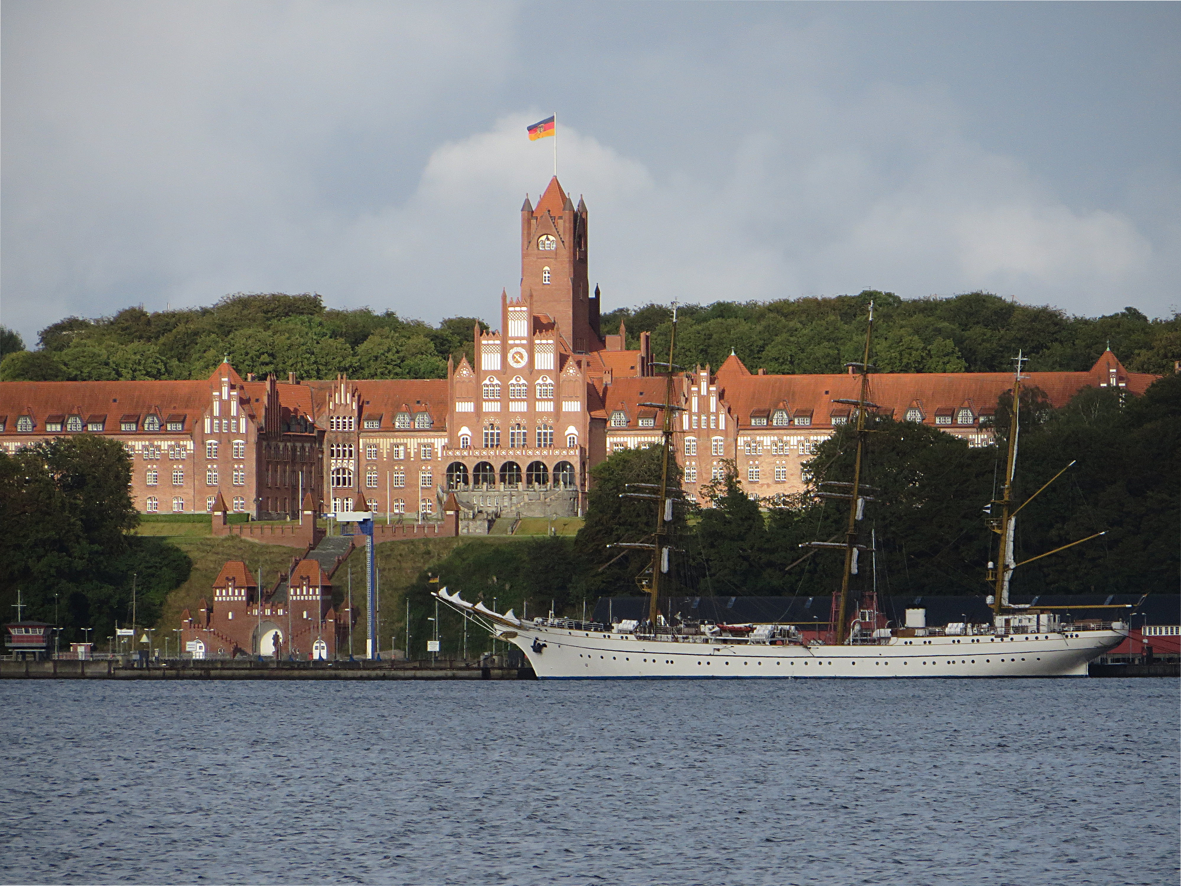 Flensburg Mürwik
