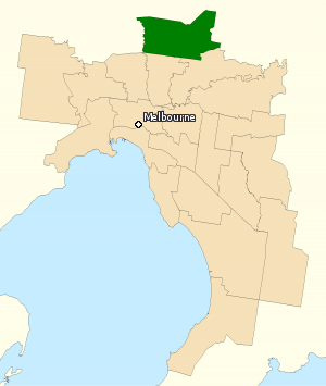Division of Scullin 2010.png