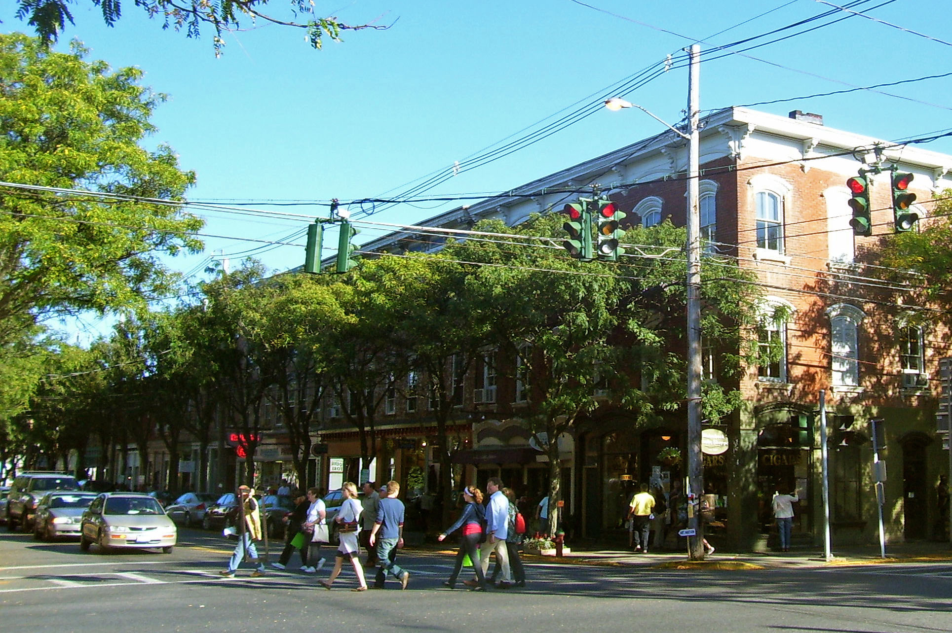 Rhinebeck (town), New York - Wikipedia, the free encyclopediarhinebeck town