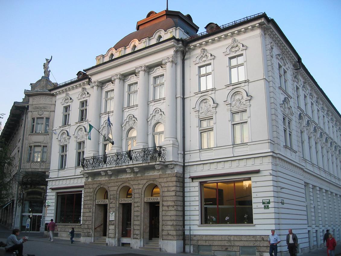 GLS Slovakia - Kuriér, prepravná spoločnosť, expresné zásielky