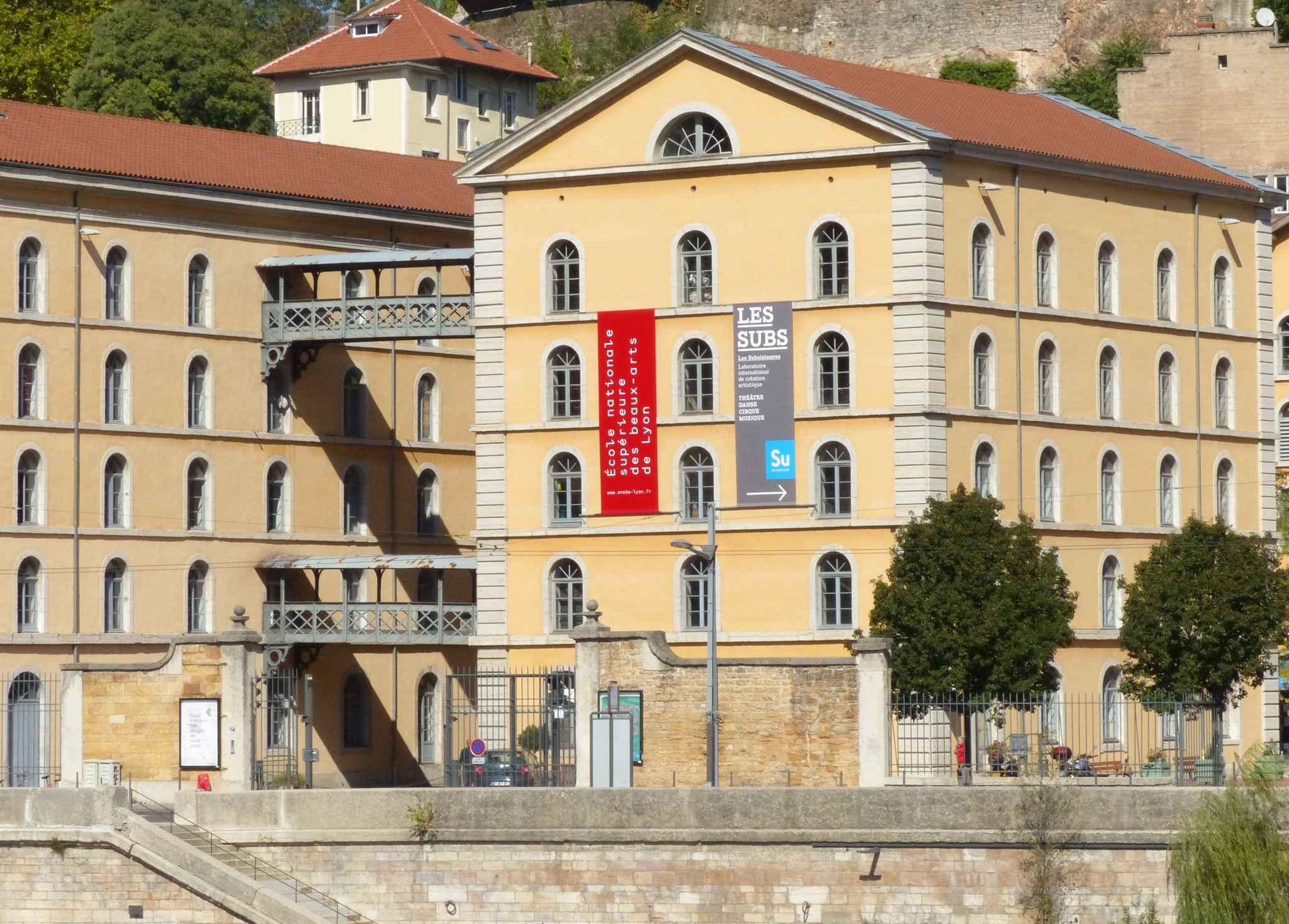 File:Ecole des Beaux-Arts de Lyon, 2015.jpg - Wikimedia
