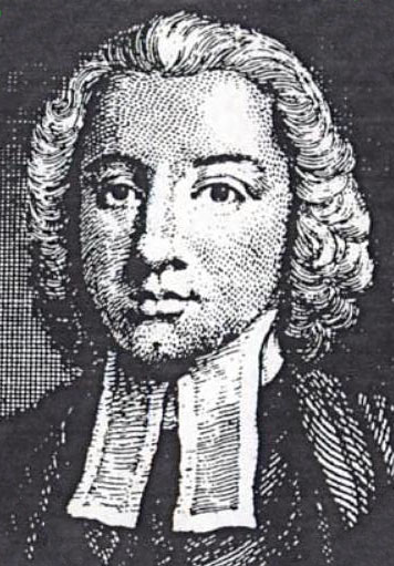Edward Rowe Mores (1731-1778)