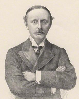 Image of Hon. Edward Stanhope from Wikidata