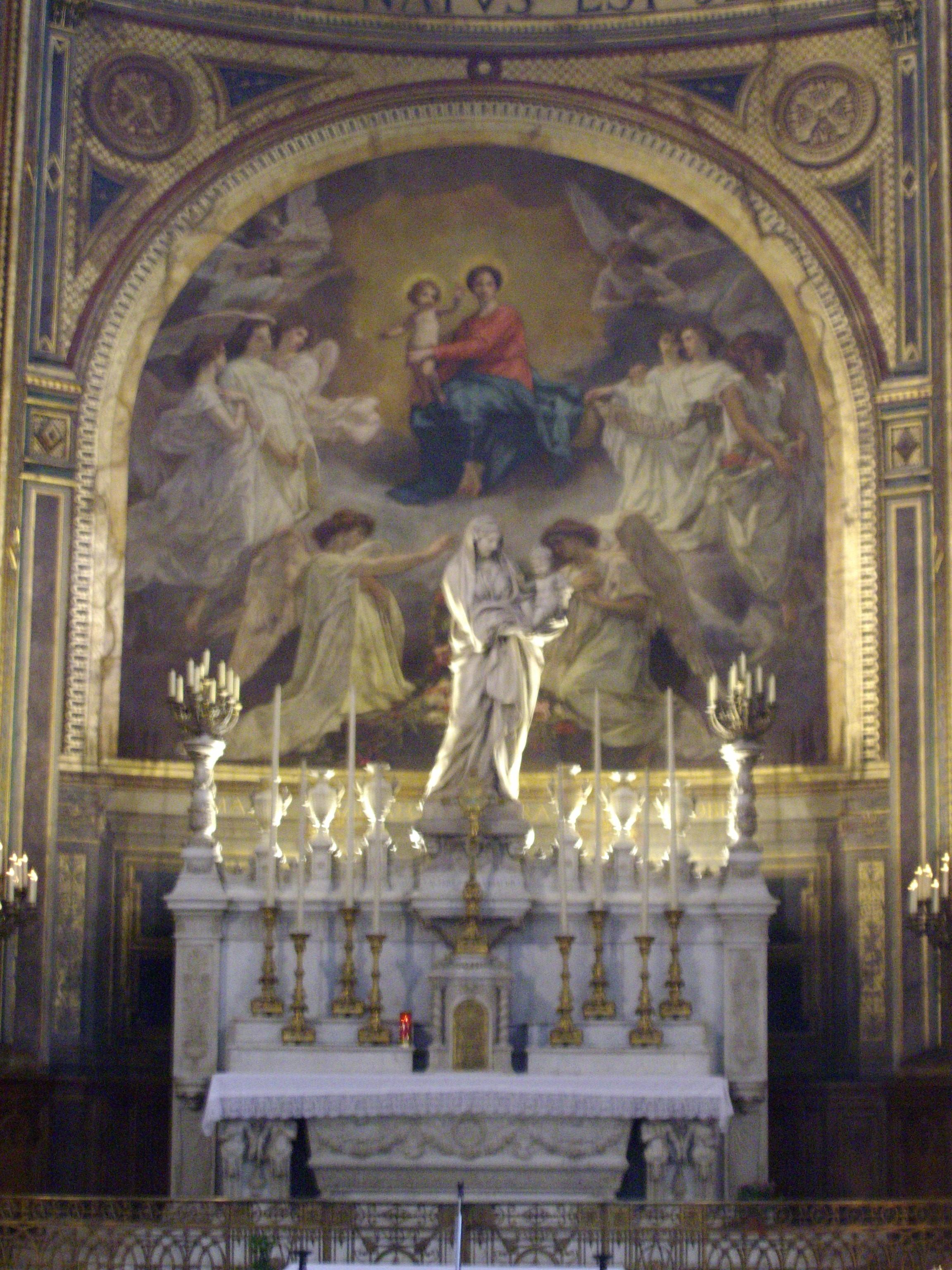 File eglise saint wikimedia commons for Domon furniture st eustache