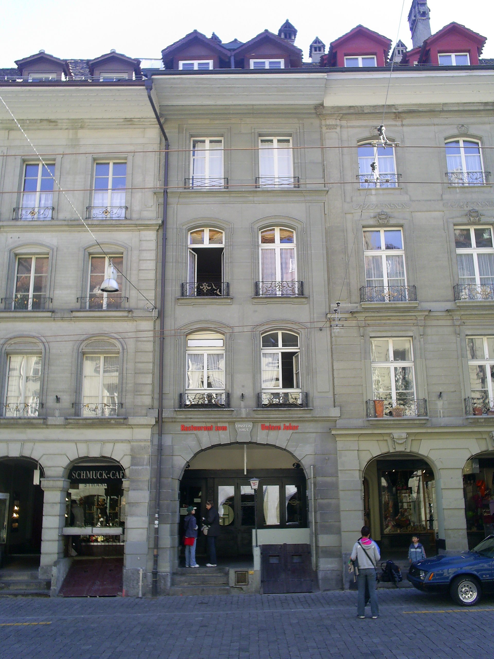 File:Einstein Haus.jpg - Wikimedia Commons