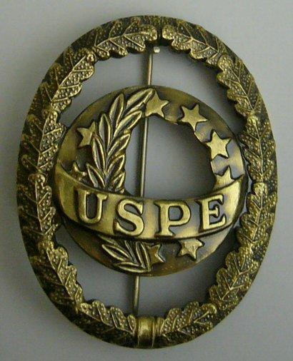 European Police Achievement Badge - Wikipedia