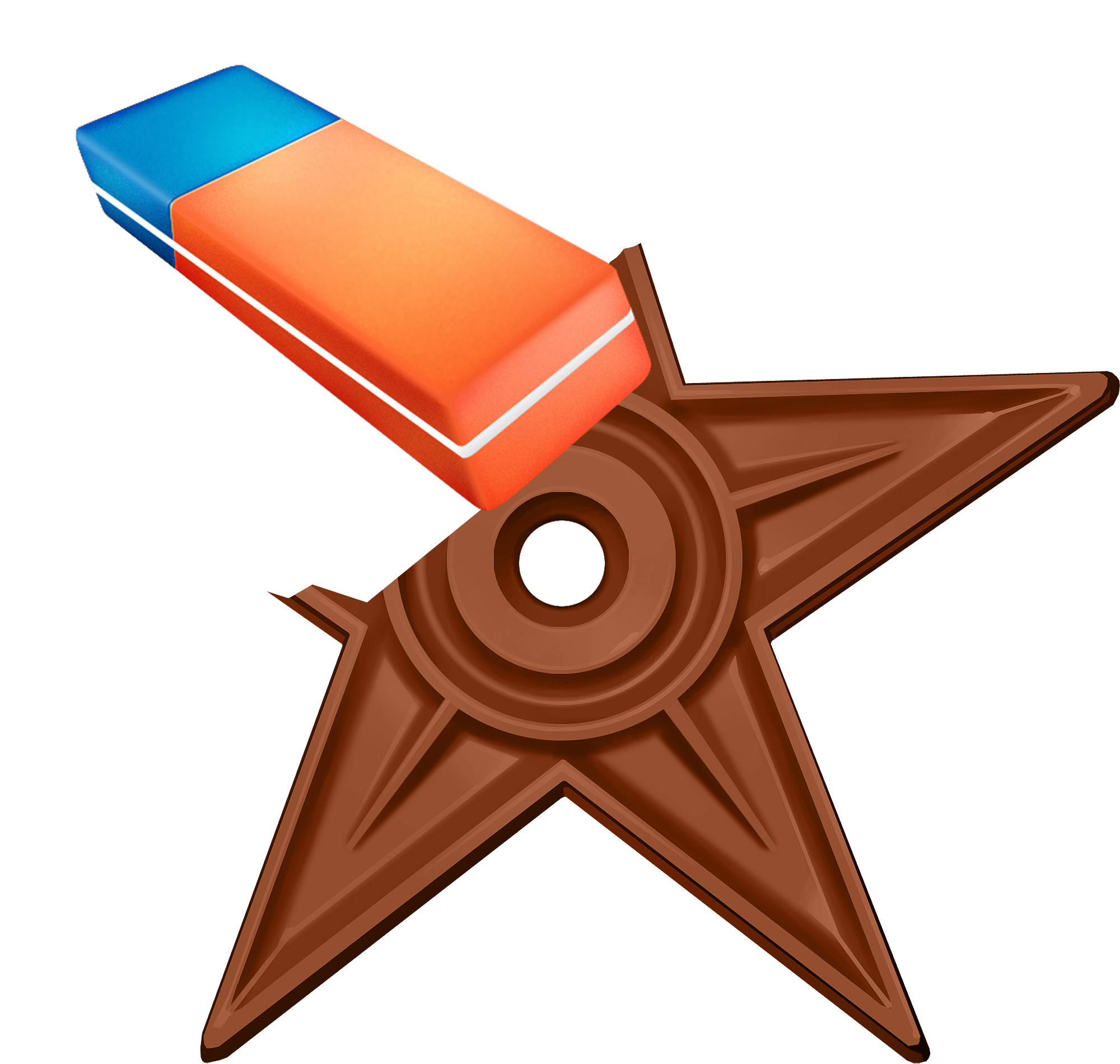 File:Eraser Barnstar Hires png - Wikimedia Commons