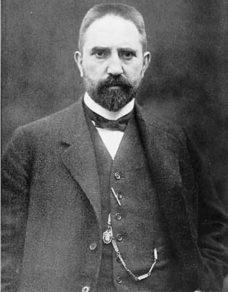 Erich Zweigert