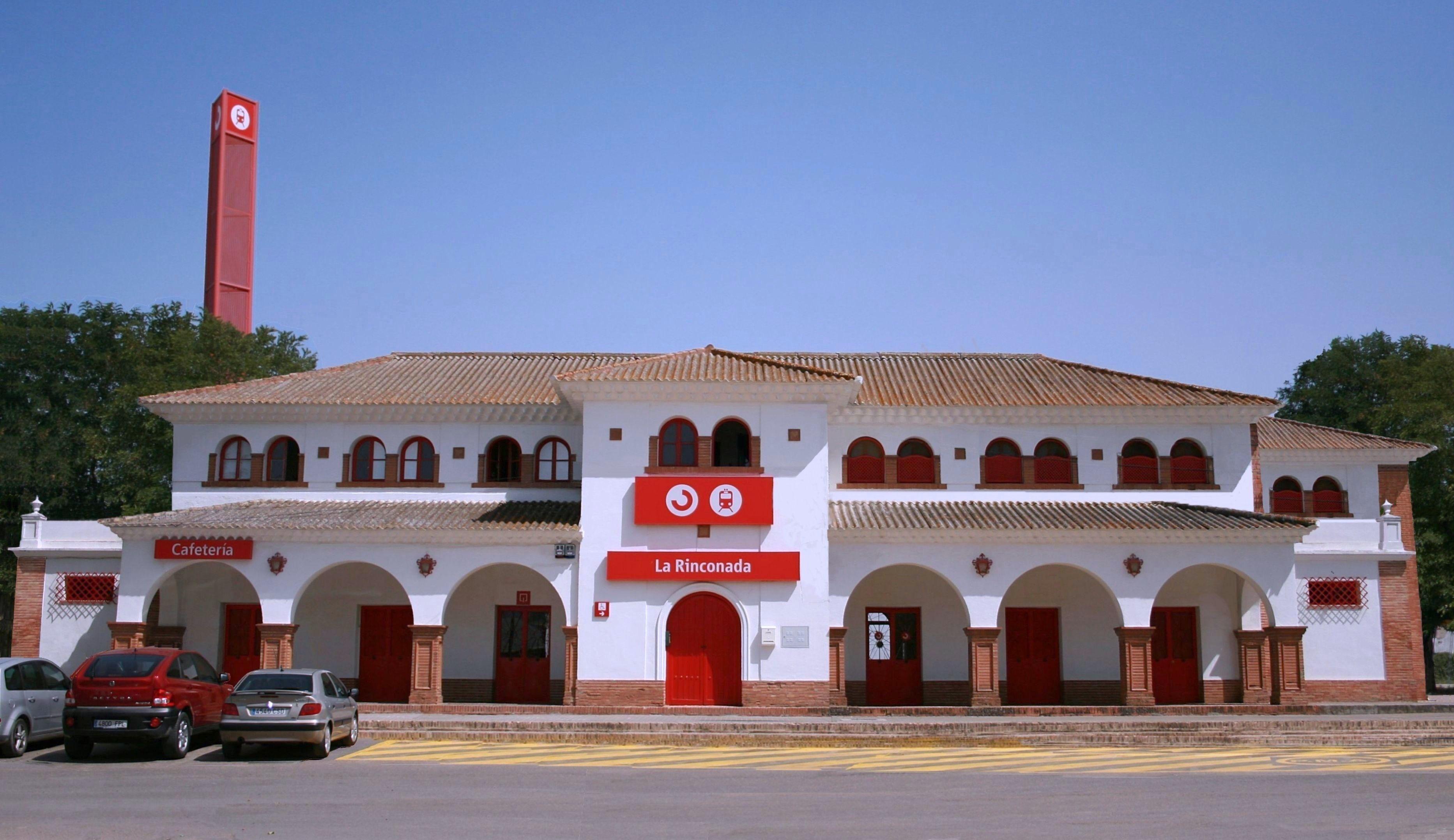 La Rinconada - Wikipedia