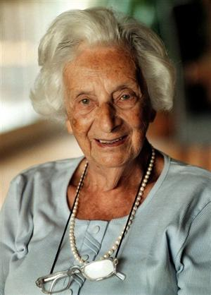 image of Eugenia Sacerdote de Lustig