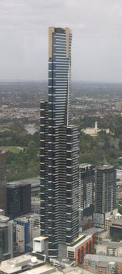 Eureka Tower Simple English Wikipedia The Free Encyclopedia