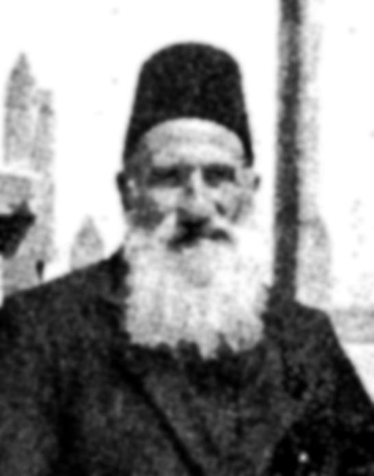 Ezra Harari