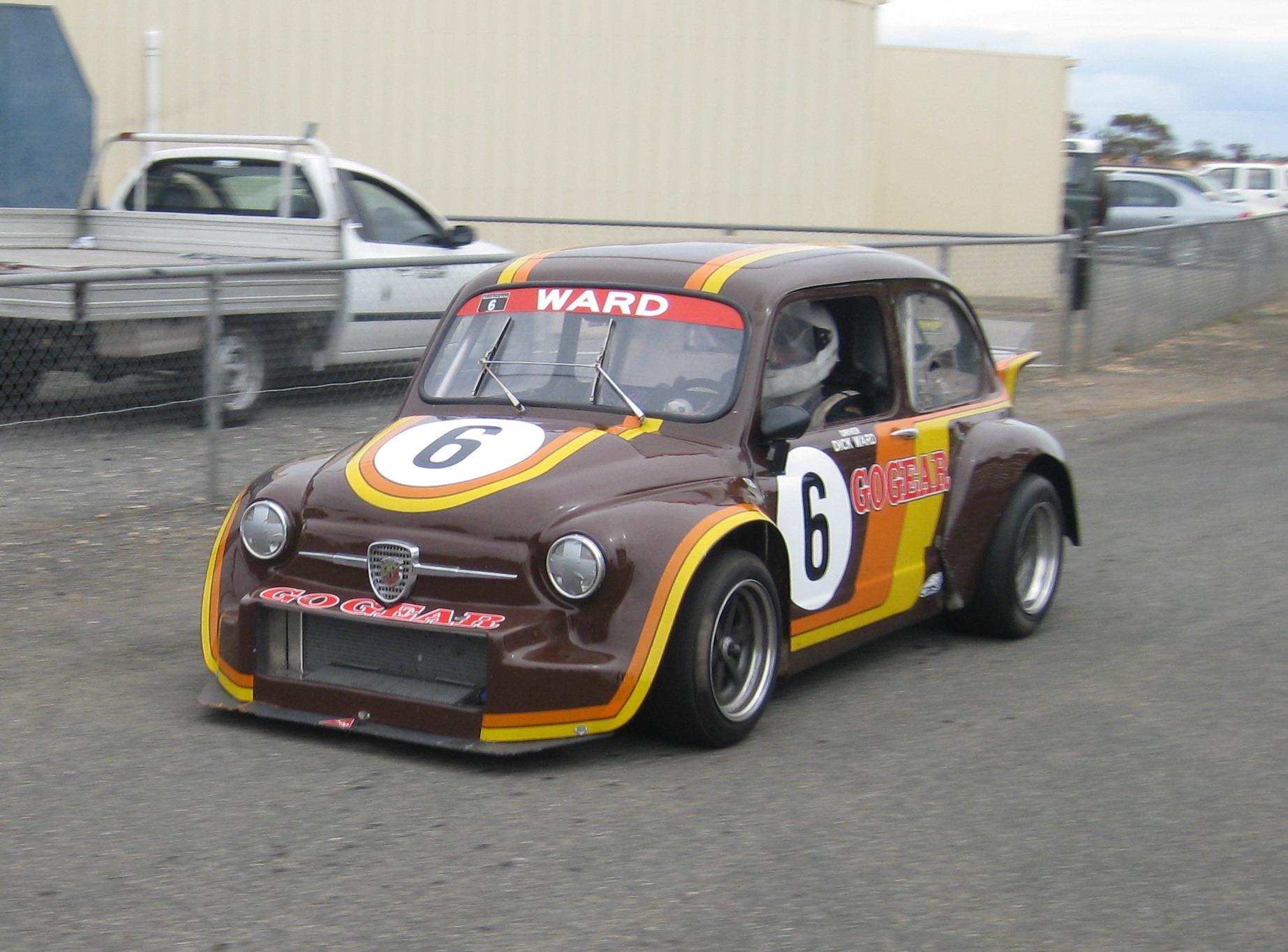 1981 In Australian Motorsport