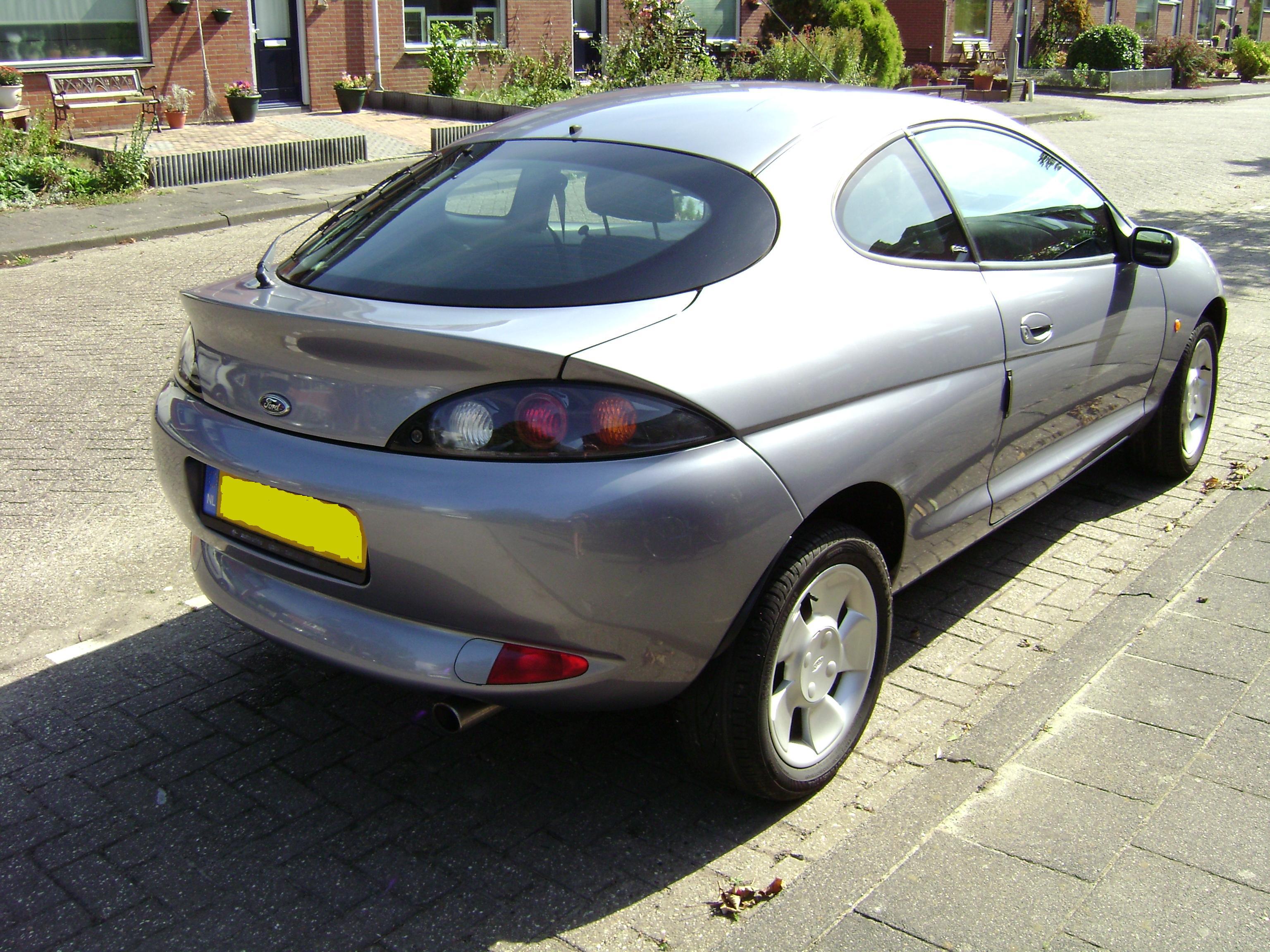 Ford Puma – Wikipedia