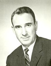 Frank Evans (politician) American politician