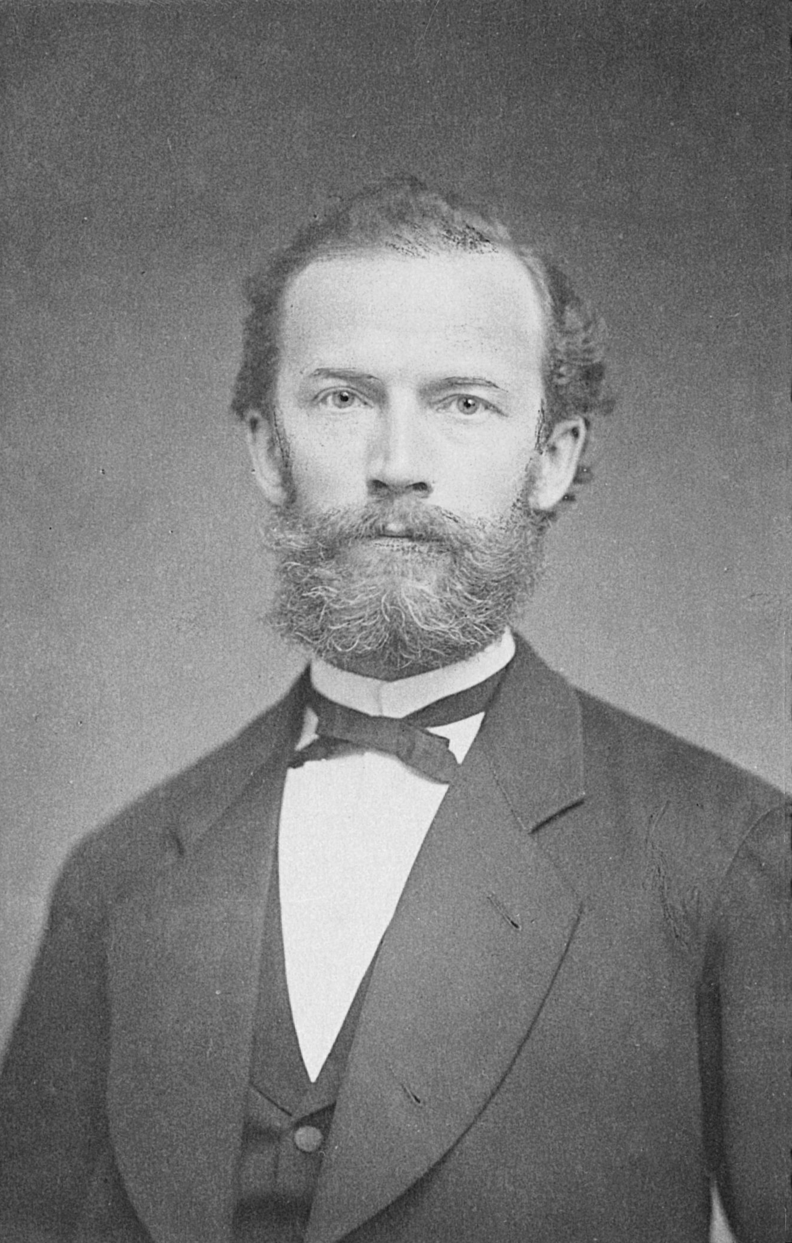 image of Friedrich Kohlrausch