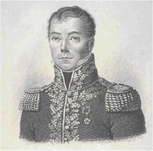 Général Jean Pierre Bechaud